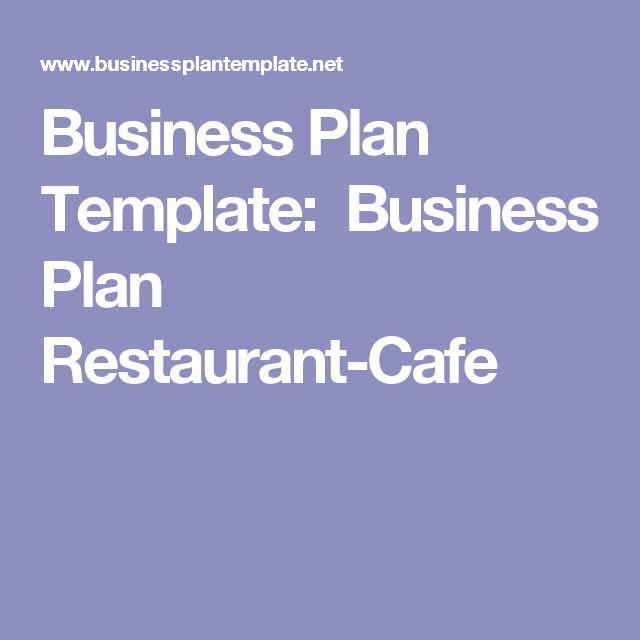 42 best J\K Style Grill images on Pinterest Social media, Tips - restaurant business plan template