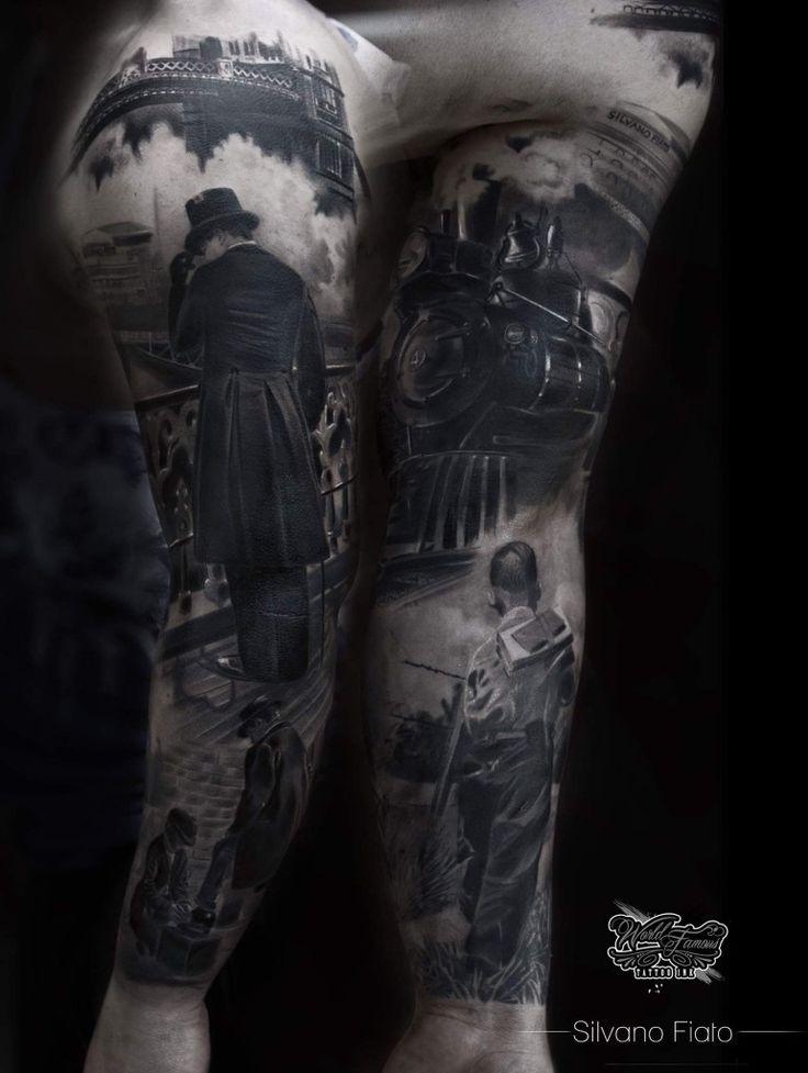41 best images about tattoo artist silvano fiato on for Amsterdam tattoo artists