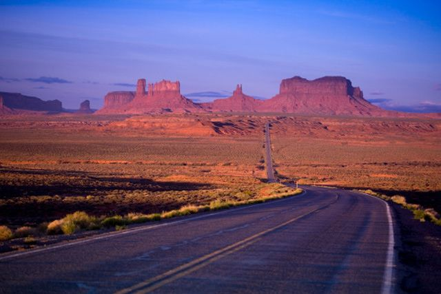 Don't Miss These Top Tourist Destinations in the Western U.S.: The Southwest