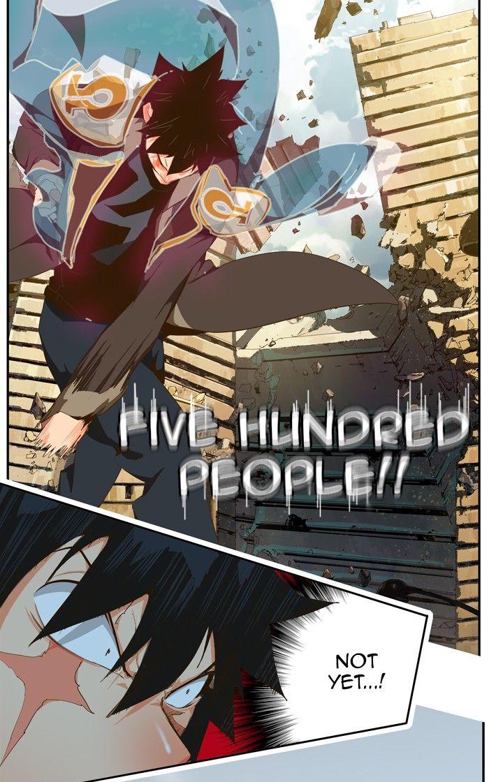 Ep. 416 The God of High School Anime wallpaper, Anime