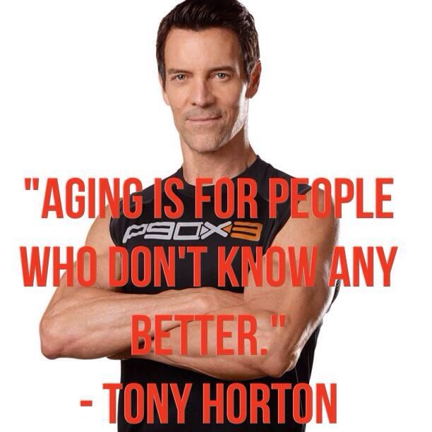Image result for tony horton