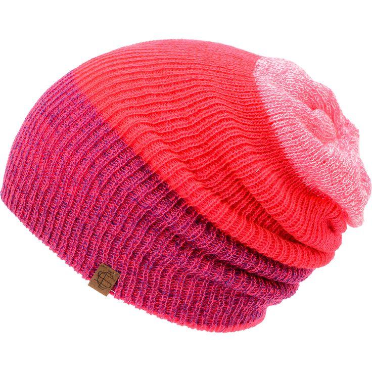 78a5bf8c2e7dd ... ireland empyre tabor neon pink reversible beanie 386d4 5577d