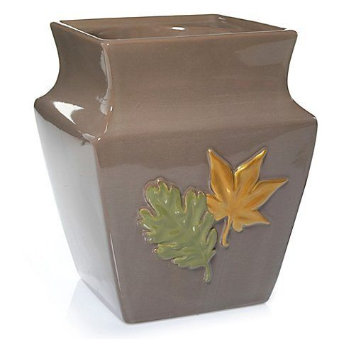 Yankee Candle Scenterpiece Oak and Maple Easy Melt Warmer ** Want to know more, click on the image. #CandleAccessories