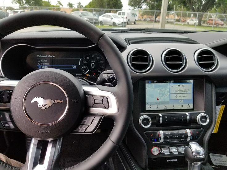 Importadora corre para ter Mustang antes da Ford e mais barato que Camaro - Blog Na Garagem - UOL