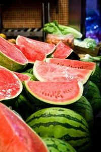 When and How to Plant Watermelons.. nice find by another pinner.