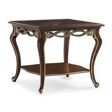 Rachel End Table