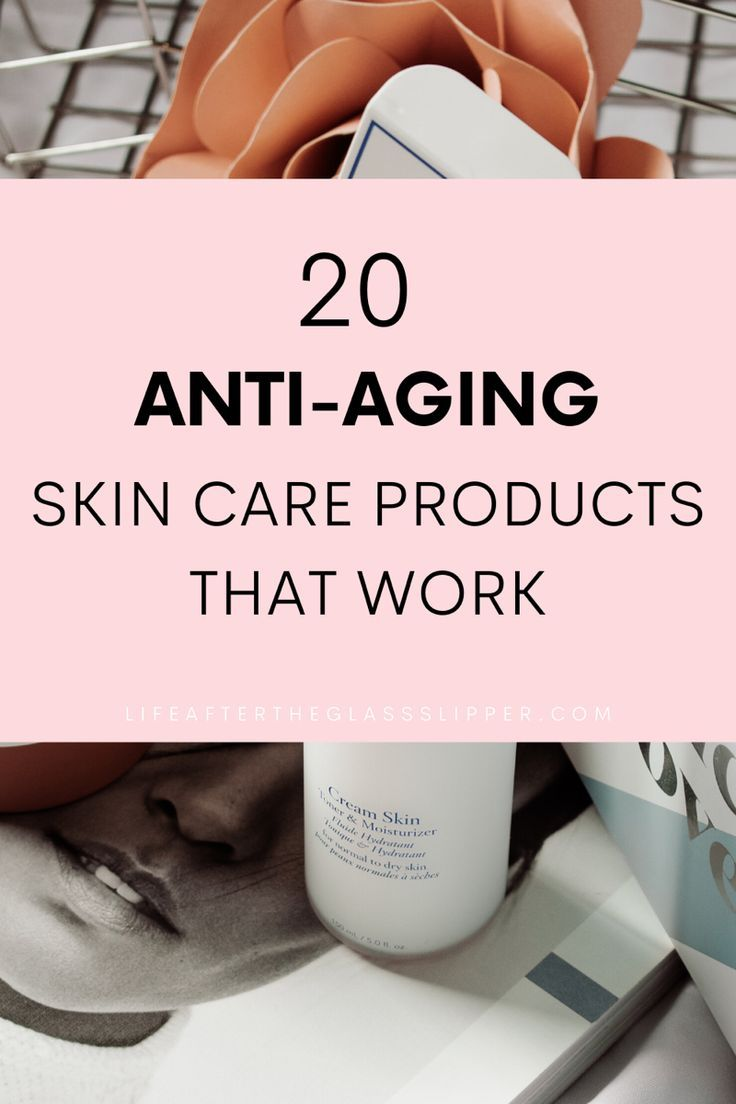The Best 20 Anti Aging Skin Regimen Products Under 30 Life After The Glass Slipper In 2020 Anti Aging Skin Care Aging Skin Anti Aging Skin Products