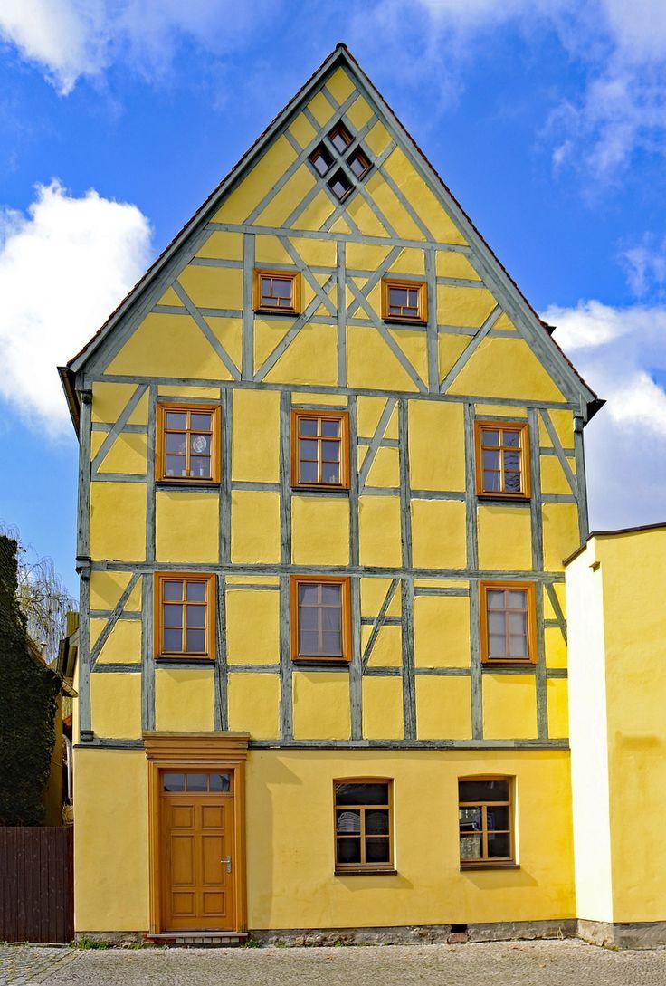 Germany, Merseburg, SaxonyAnhalt, Germany germany,