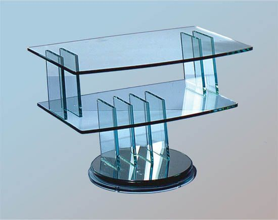 Swivel Stands for Large Screen TVs | VIEW LARGER IMAGE