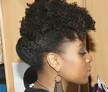4c Natural Hairstyles #naturalhair