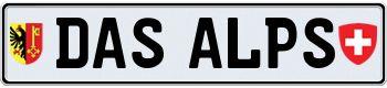 We now have Switzerland European License Plates