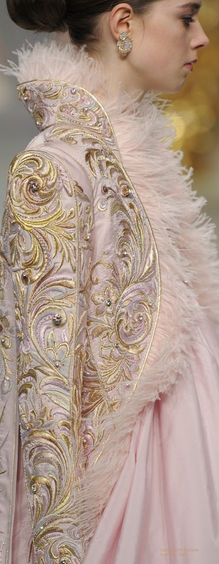 Guo Pei Spring 2016 Couture - EE                                                                                                                                                     More