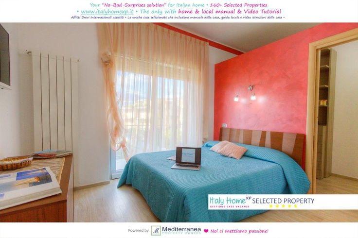 Gianola apartment rental