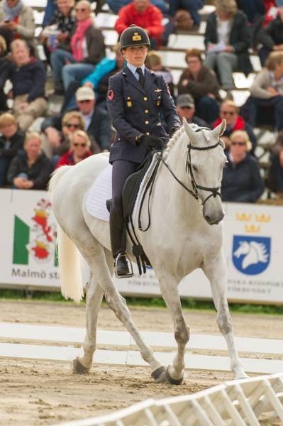 European Championships Malmö 2013 - Vittoria e Borough Pennyz
