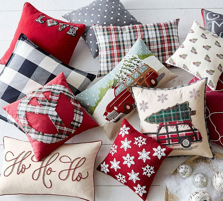 В отличие от более современного и экстравагантного скандинавского Рождества, в свежем каталоге Winter Wonders нашего любимого американского брендаPottery Barnпредставлены традиционные, но от этого не менее уютные новогодние идеи и решения. Светлые интерьеры, красно-зеленая цветовая гамма, мебель и декор из дерева, всевозможные украшения — мы верим, каждый найдет для себя в этой коллекции что-нибудь интересное и …