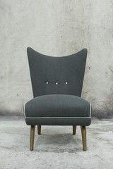 1950's Howard Keith 'Bambino' Chair