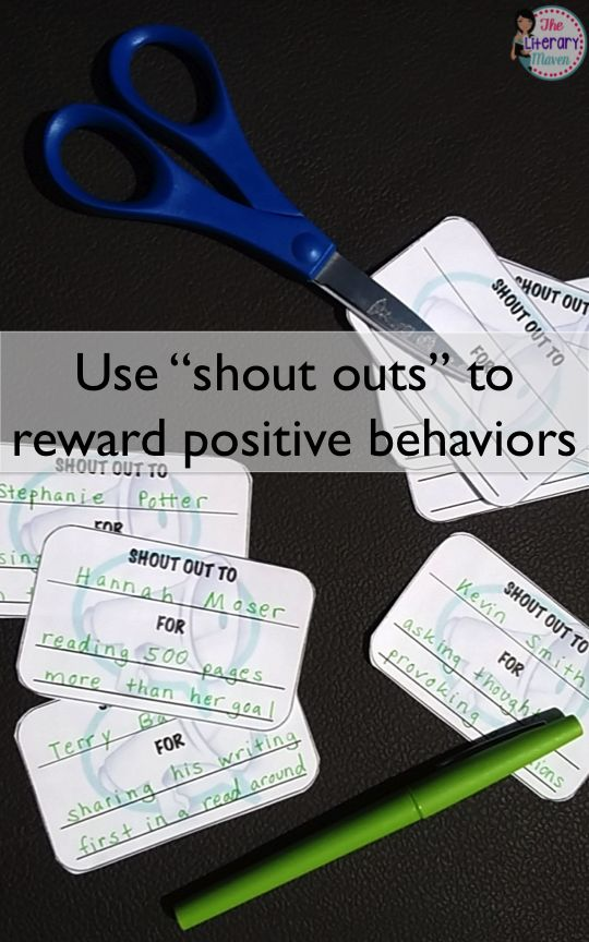 positive reinforcement results in positive behavior Positive reinforcement -- using praise or rewards to shape your child's behavior -- means focusing on the 'good' things your children are doing or certain behaviors that you like and that you want to see more of, explains melanie rudnick, a new york city-based parenting expert and conscious parenting coach.