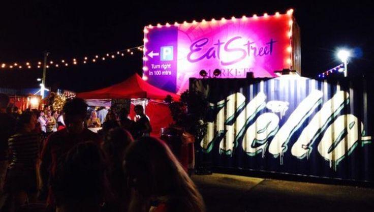 """Eat Street Northshore"" 221D MacArther Avenue Hamilton Queensland 4007 Australia"
