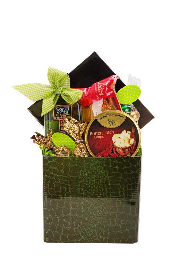 Easter Collection - Gift Basket 2015 Kosze Wielkanocne 2015