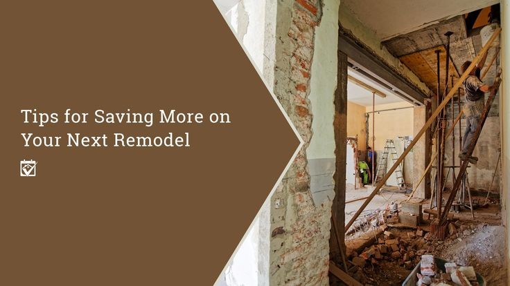 7 Tips for Saving More on Your Next Remodel - If you are looking to remodel your home in Bourbonnais. Here are some money saving tips to help you out!