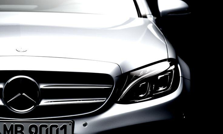 The new C-Class. - Mercedes-Benz.com