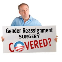 ObamaCare funds Gender Reassignment Surgery!   Family Research Council  ---oh hell no--quit ramming this down our throats.