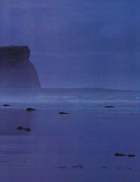 Tierra del Fuego'Secret Corners of the World' published by National Geographic Society, 1982.