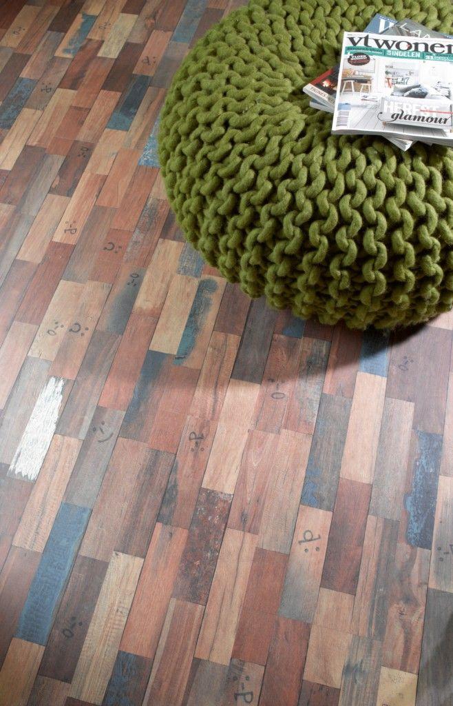44 best Laminat mal anders images on Pinterest Paint, Flooring - laminat für die küche