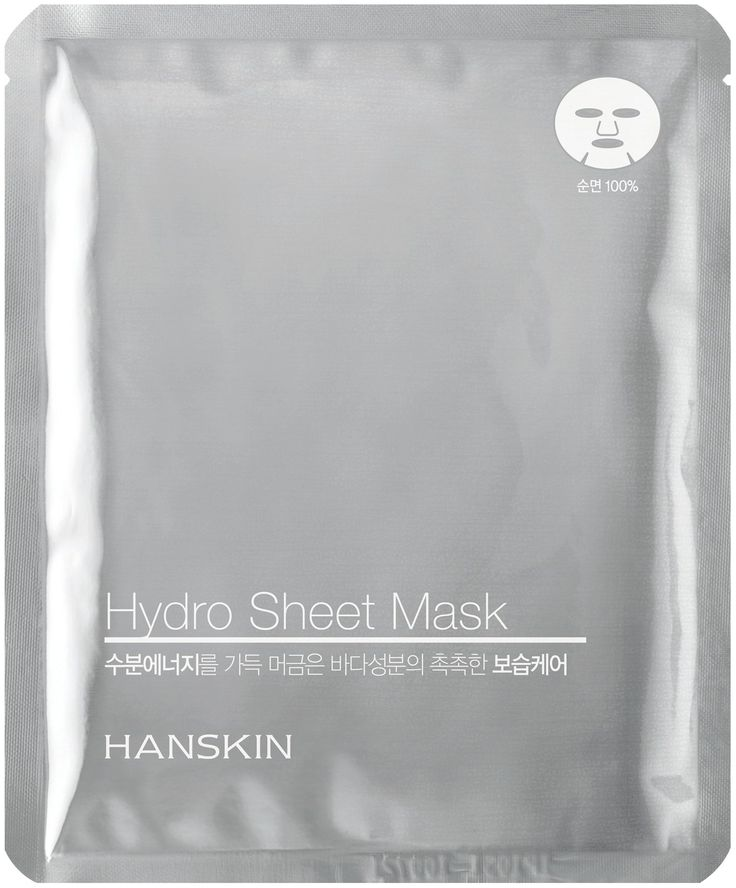 Hanskin Hydro Sheet Mask FREE WITH PURCHASE! Just mention it to me =)