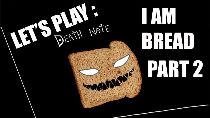 I am bread a game about becoming toasted.