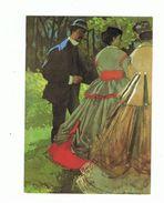 CLAUDE MONET,DÉJEUNER SUR L'HERBE,1865-1866, MAGNA BOOKS POSTCARD (CLAUDE MONET BOOK OF 30 POSTCARDS),UNPOSTED | For sale on Delcampe