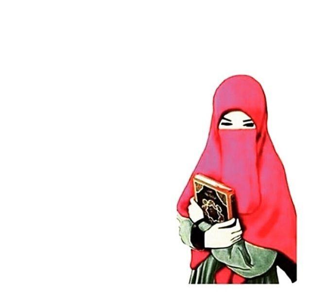 #nigab #hijab
