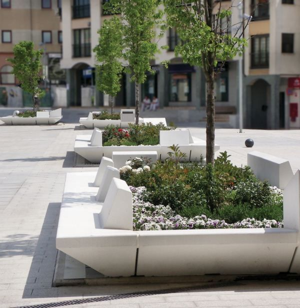 17 mejores ideas sobre espacios p blicos en pinterest for Sanchez granada sofas