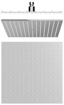 Auriga Rain Shower | SMS300 | Square | Size 302mm x 302mm