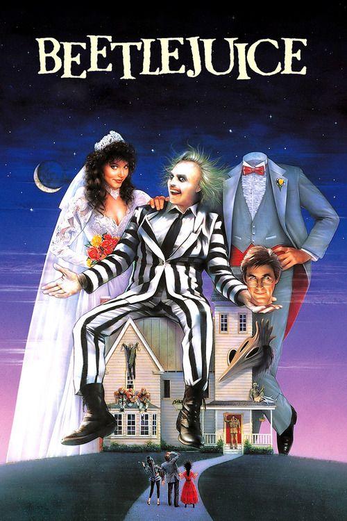 Beetlejuice 1988 full Movie HD Free Download DVDrip