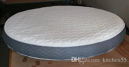 free shipping, $362.37/piece:buy wholesale  special price - inflatable water bed mattress + cover, round bed mattress romantic double king size lovers modern,mattresses,yes on kitchen55's Store from DHgate.com, get worldwide delivery and buyer protection service.