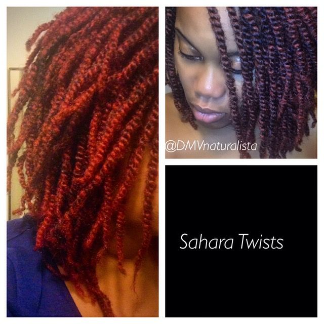Crochet Braids Dmv : Pin by DMV Naturalista LLC on My work Pinterest