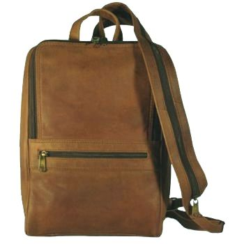 The Canada Leathers Collection - Backpack style Adrian Klis 2399