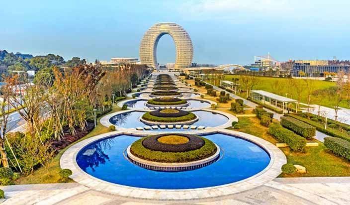 आप भी रहना चाहेंगे इन खूबसूरत होटल्स में  #Hotels #Luxury #Top10Hotels #Travel #SamacharJagat
