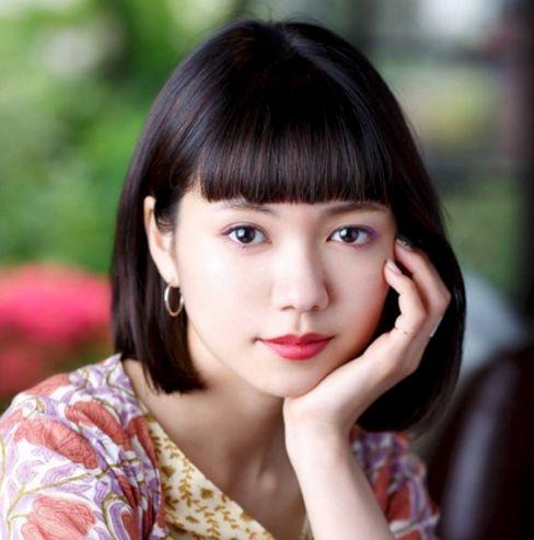 二階堂ふみ Fumi Nikaido Japanese actress 2016年9月23日(金)放送のドラマ「かっぱ先生!」でドラマ初主演!