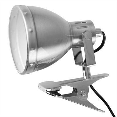 Buy Portishead Clip On LED Desk Lamp - 6500K from our Flush & Semi-Flush Ceiling Lights range - Tesco