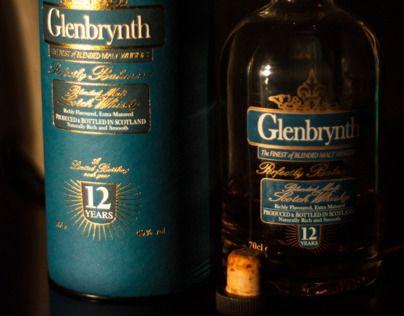 Glenbrynth 12 Years
