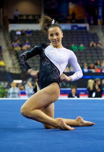 Amelia Hundley--2013 U.S. Classic