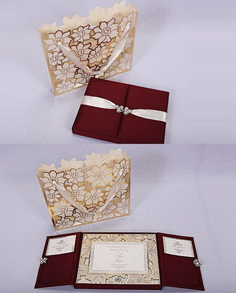 17 Best ideas about Marriage Invitation Card – Wedding Card Invitations