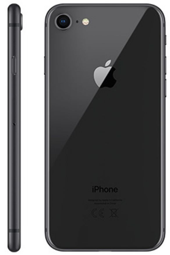 Apple Iphone 8 64gb Space Grey Best Mobile Phone Deals On 3 Mobile Phone Deals Best Mobile Phone Phone Deals
