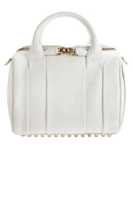 Best 25  White bags ideas on Pinterest | Backpacks, White handbag ...