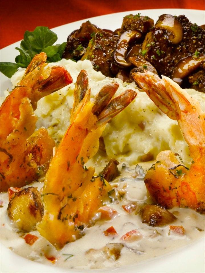 Copycat recipes cheesecake factory mashed potatoes
