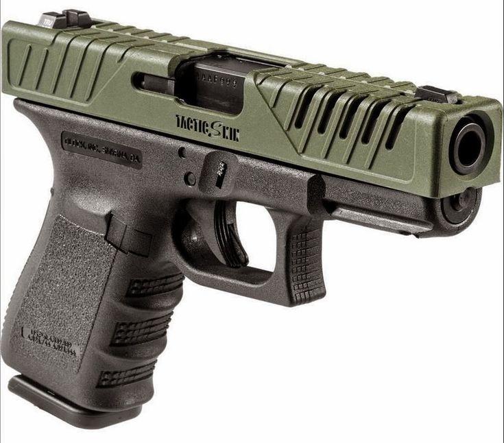 TINCANBANDIT's Gunsmithing: December 2014