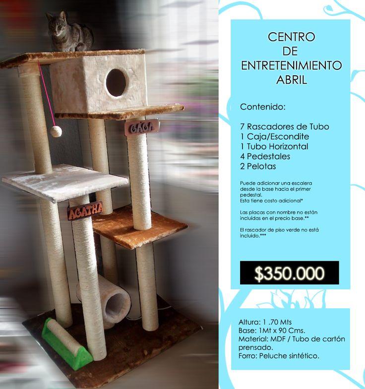 Centro de Entretenimiento ABRIL Encuentra más información en nuestro web site: wicatcolombia.wix.com/wicat o en Facebook:  www.facebook.com/Wicat
