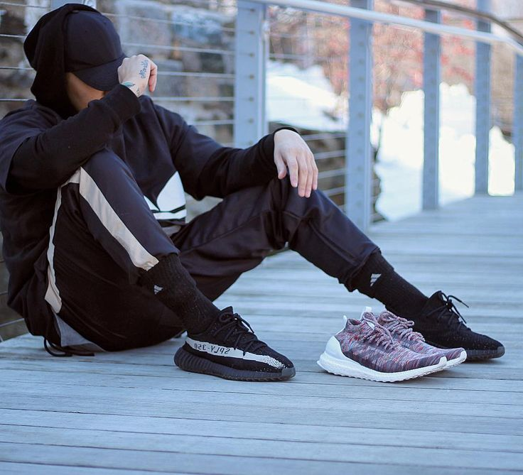"""713 Likes, 20 Comments - Rene Molina (@slimcargos) on Instagram: """"the only brand to grow in January is the brand with the 3 stripes. . . Layers: Adidas Sweats:…"""""""